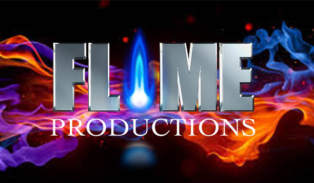 Flame Productions launches new 2016 brand reel!